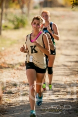 Synchrnyze Photography - Kuna JV Women's Cross Country-8053