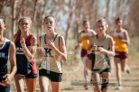 Synchrnyze Photography - Kuna Varsity Women's Cross Country-8263