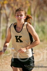 Synchrnyze Photography - Kuna Varsity Women's Cross Country-8270