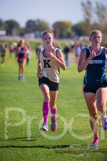 Synchrnyze Photography - Kuna Varsity Women's Cross Country-8304